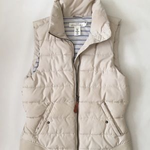 H&M Lable of Graded Goods puffy vest
